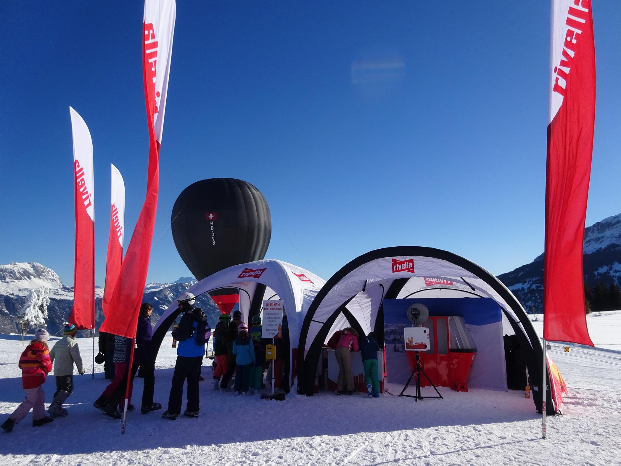 Famigros <br>Ski Day