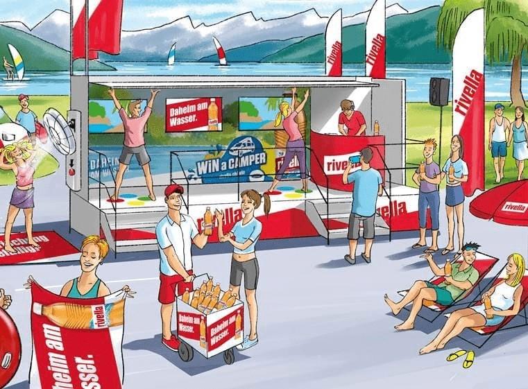 <br>Sommer Roadshow (Lucerne)