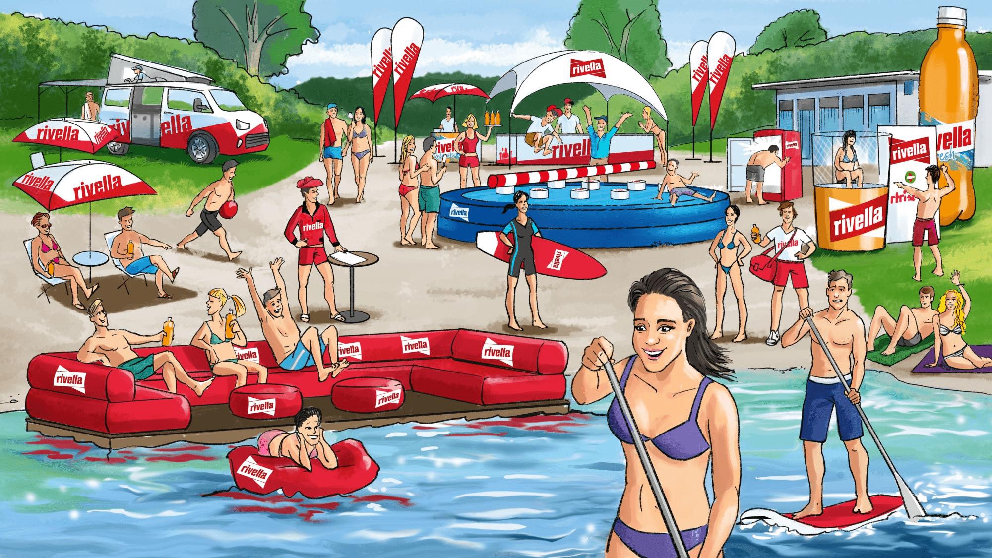Water Champ (Zurich)
